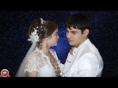 Цыганская свадьба. Трогательно