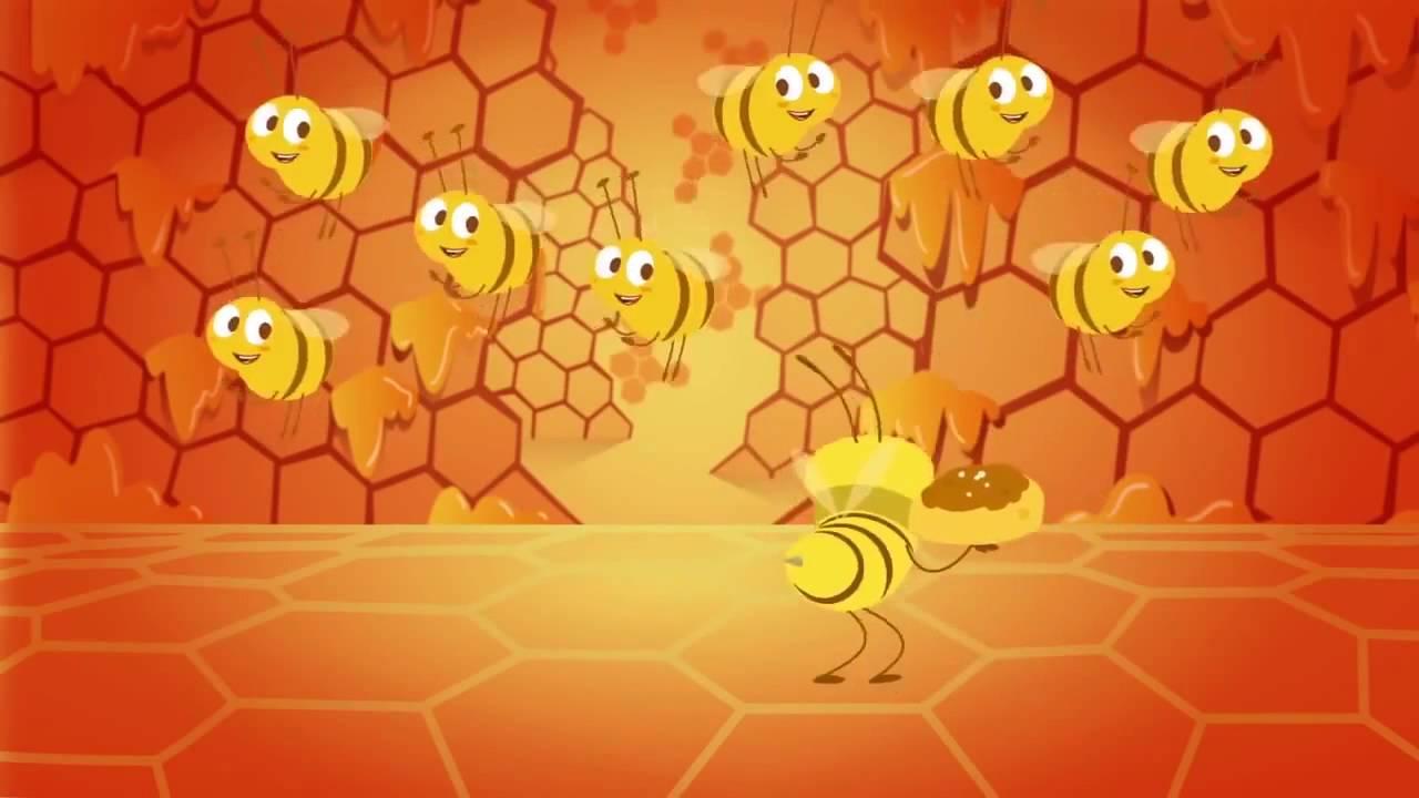 Resultado de imagen para abeja y luna