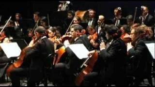 Grieg   Suite Peer Gynt   Danza di Anitra