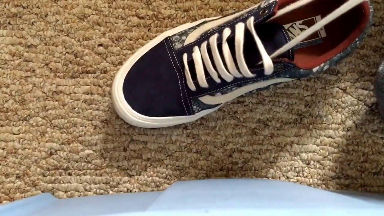 Buy vans old skool lace length 744e96641