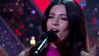 Clean Bandit   Baby feat  Marina & Luis Fonsi LIVE Video