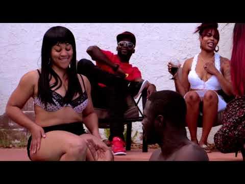 """Fata Elpresidente  Big Cam  """"Hey Rhythm""""   (Clip Officiel) Directed by Ds Prod"""