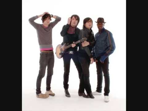dirty pretty things - best face