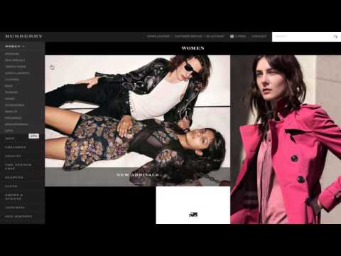 Burberry - Management of Fashion Companies