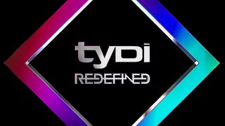 tyDi - Somebody For Me (feat. Cameron Forbes)