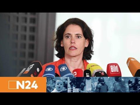 Terror gegen BVB: Pressekonferenz der Generalbundesanwaltschaft zum neuesten Ermittlungsstand