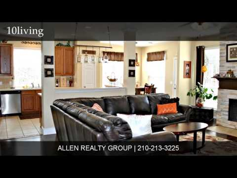 20923 Encino Pebble, San Antonio, 78259