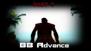 Advance RPG | BB Advance. Part 3. [720p]