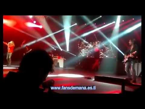 Maná Guadalajara Auditorio Telmex 08 Diciembre 2012 [www.fansdemana.es.tl]