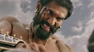 bahubali 2 last fight