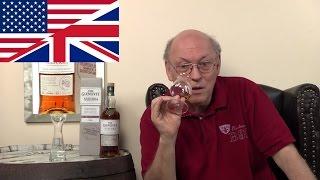 Whisky Tasting: Glenlivet Nadurra Oloroso