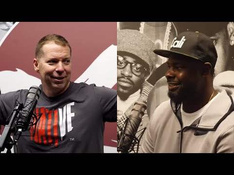 Gary Owen & Frostee Rucker On Kevin Hart Diss by USC Football Team | #GetSome Podcast EP40