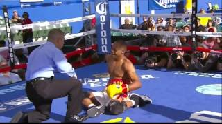 Chad Dawson vs. George Blades - Win By KO - SHOWTIME Boxing