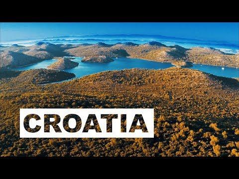 Kroatien Reise | Road Trip 2017 | Gopro