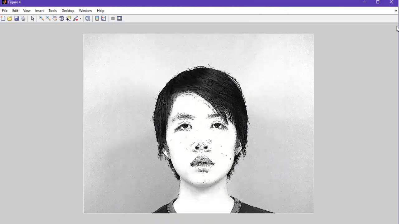 Bayesian Face Sketch Synthesis Matlab Code Projects