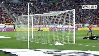 Spanien wärmt sich gegen Polen auf