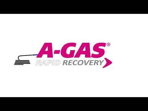 The UK's Leading Refrigerant Recovery Service - A-Gas Rapid Recovery