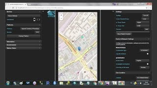 Урок 0. Apache Cordova. Android application. Geolocation.