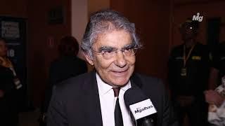 Carlos Ayres Britto - Direito Penal e corrupção