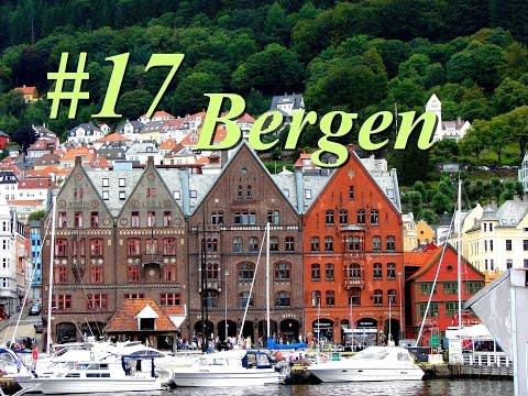 największe miasto norwegii