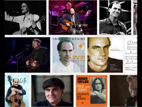 James Taylor/Michael Brecker - Don't Let Me Be Lonely Tonight