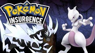 MEGA EWOLUCJA, LEGENDA I DELTA DARMANITAN! CO JESZCZE?! - Let's Play Pokemon Insurgence #40
