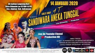 Gambar cover Live Perform Sandiwara ANEKA TUNGGAL (Cablek Group) Cilandak Lor-Anjatan-Indramayu #MALAM