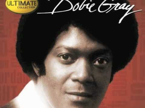 Dobie Gray -Rocking chair
