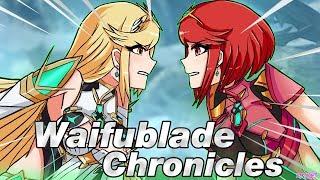 Waifublade Chronicles
