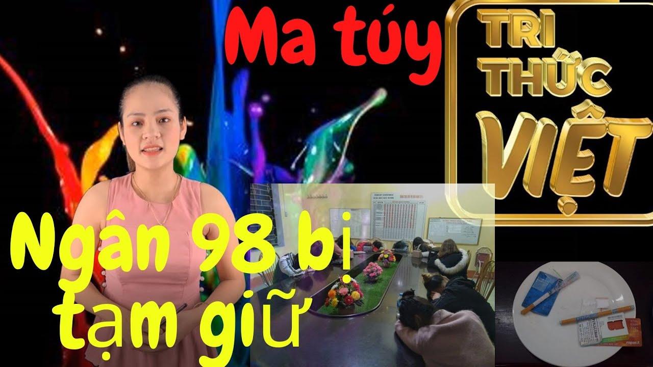 HOT GIRL NGÂN 98 BỊ BẮT CÙNG HÀNG CHỤC DÂN CHƠI TẠI BAR TÂY NINH