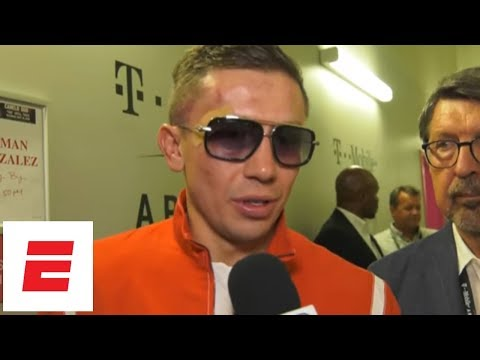 GGG, Abel Sanchez On Loss To Canelo Alvarez, Desire For Third Fight | ESPN