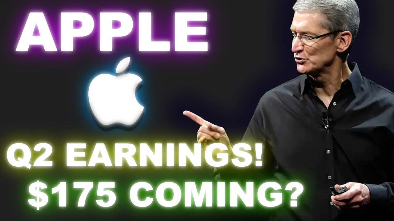 Apple (AAPL) reports record Q2 2021 earnings: $89.6 billion in ...