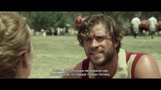 Video The Dressmaker. Tilly at a football match (RUS SUB) download MP3, 3GP, MP4, WEBM, AVI, FLV Agustus 2018