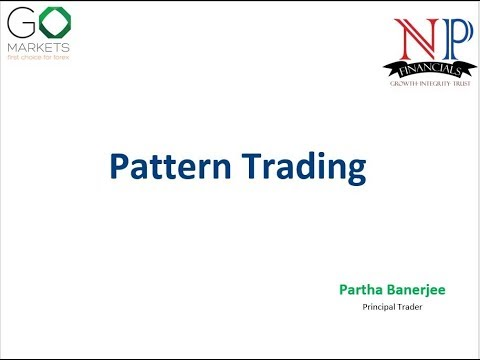 Pattern Trading video from a Real life Trader