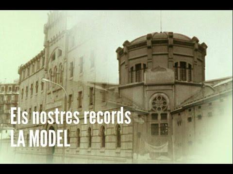 Els nostres records de la Model de Barcelona...