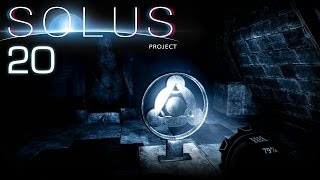 Solus Project [20] [Menschenopfer - Das Zwielichtkloster] [Walkthrough] [Let's Play Gameplay German] thumbnail