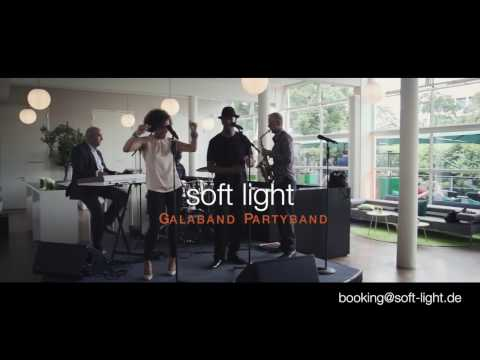Soft Light Liveband, Partyband