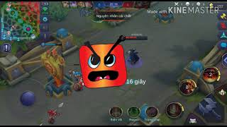 Welcome to youtube với một trận thua😂😂_mobile legends