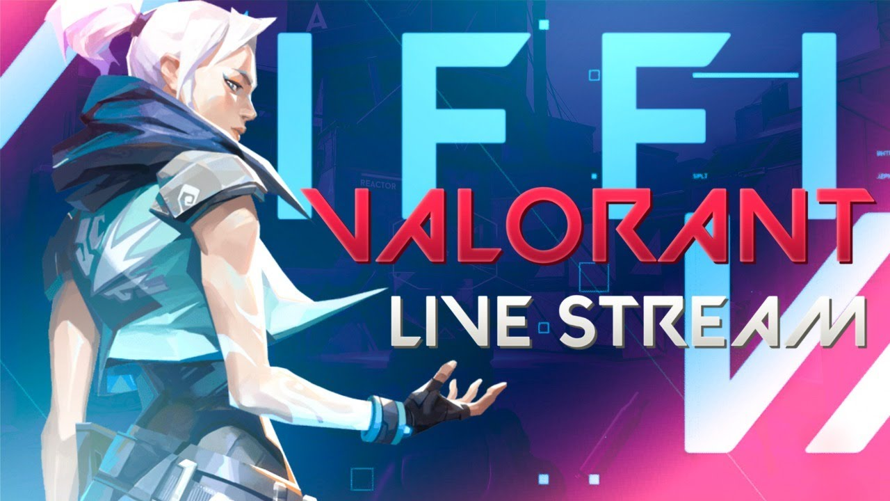 Valorant Live Stream // Ranked is on // Clutche  and ACE Moments