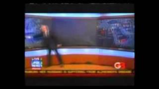Glenn Beck Is A Lunatic - Muslim Caliphate Conspiracy