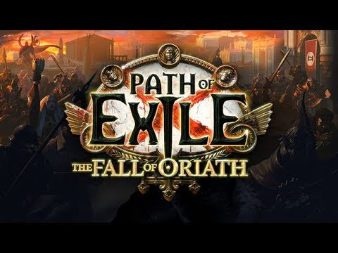 Dual Curse Blade Vortex Scion | Path of Exile | live stream