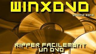 [Tuto] * Comment convertir ou copier un DVD avec Winx DVD Ripper Platinum