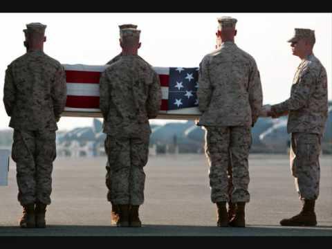 Marine Tribute - Till The Last Shots Fired