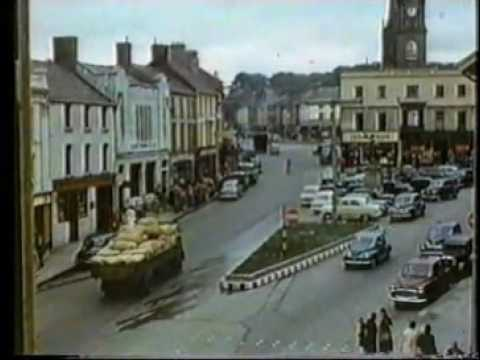 Our Town: Lisburn in the 1950s