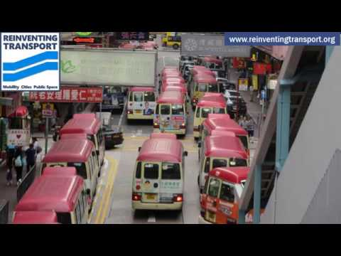 Reinventing Transport Podcast Trailer