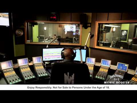 Jack Daniel's Music Scouts: DJ Vinny Da Vinci