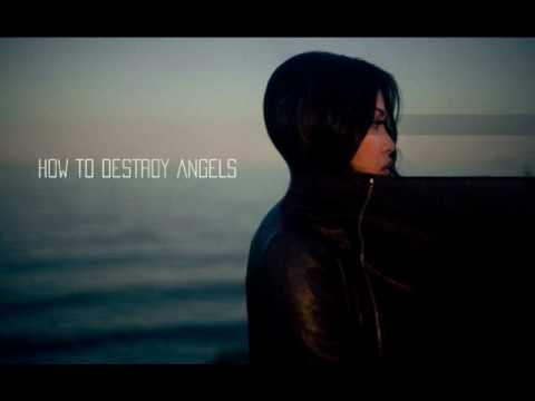 How To Destroy Angels - A Drowning