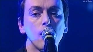 The Devils  - Nick Rhodes & Stephen Duffy - Dark Circles live 2003 Köln, arte