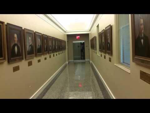 Florida Supreme Court Tour