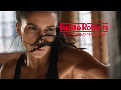 Lucille Roberts Gyms - Free Week